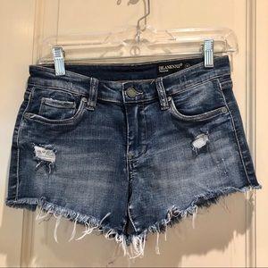 [Blank Nyc]    The Astor Denim Shorts